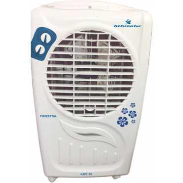 Kelvinator Finestra KDC 58 Desert Air Cooler - White
