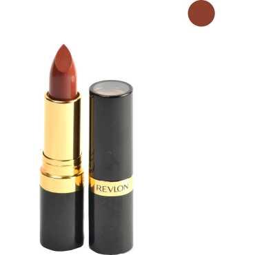 Revlon Super Lustrous Lipstick (Chocolate Velvet 302) - Brown