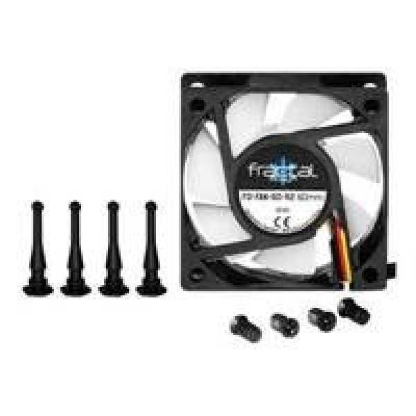 Fractal Design Silent Series R2 60mm (FD-FAN-SSR2-60) Cooling Fan