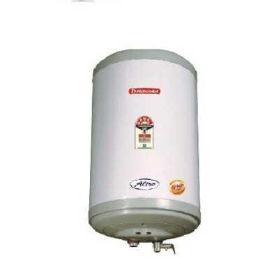 Racold Altro CDR 10 Litre Storage Water Geyser - White