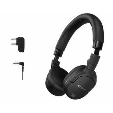 Sony MDR-NC200D Headphones - Black
