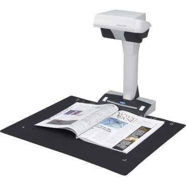 Fujitsu ScanSnap SV600 Scanner - White