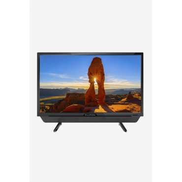 Cloudwalker Spectra 24AH22T 24 Inch HD Ready LED TV - Black