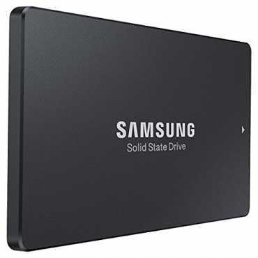 Samsung Sm863 (MZ-7KM240E) 240GB Internal SSD