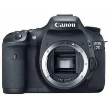 Canon EOS 7D DSLR Camera (Body)