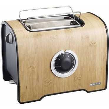 Usha PT 3210B Pop Up Toaster - Brown