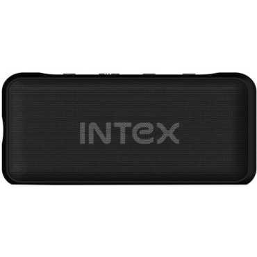 Intex Muzyk B5 Portable Bluetooth Speaker - Black