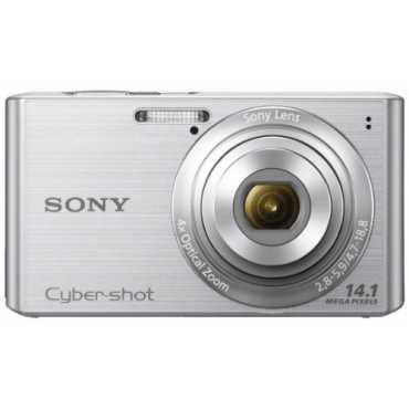 Sony Cybershot DSC-W610 - Black | Silver