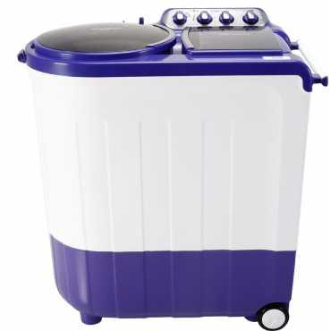Whirlpool Ace 8.0 Stainfree 8 Kg Semi Automatic Washing Machine - Red | Blue | Purple