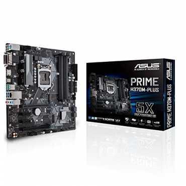 Asus PRIME H370M-PLUS LGA1151 DDR4 Motherboard