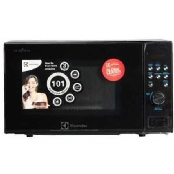 Electrolux C23J101 BB-CG 23 L Convection Microwave Oven