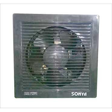 Sonya 8 Ventilation 5 Blade Exhaust Fan - Brown | Black