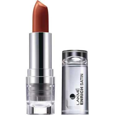 Lakme  Enrich Satins Lip (M454) 4.3 g