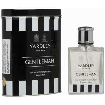 Yardley  Gentleman EDT - 100 ml