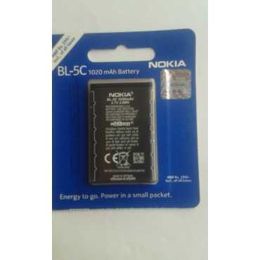 Nokia BL-5C 1020mAh Battery