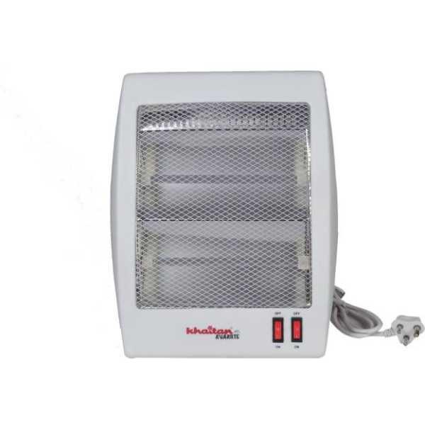 Khaitan KA-2110 800W Quartz Room Heater