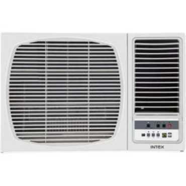 Intex INW18CU3L-2W 1 5 Ton 3 Star Window Air Conditioner