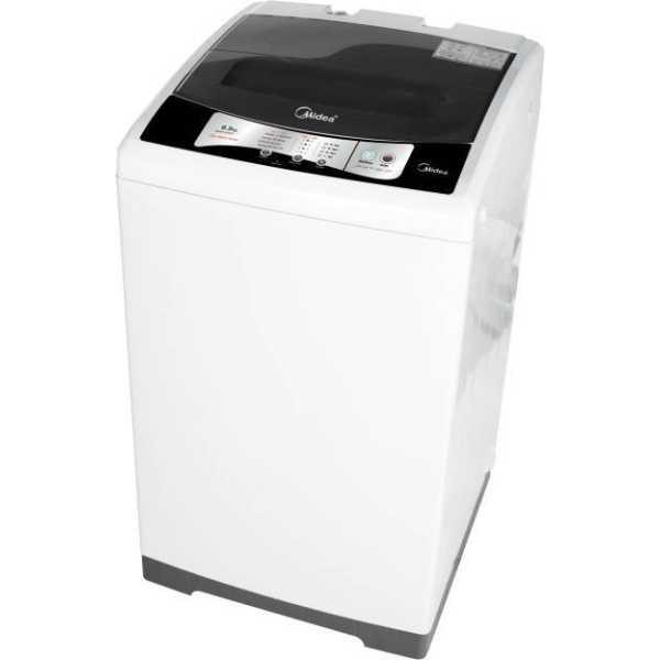 Midea 6.5kg Fully Automatic Top Load Washing Machine (MWMTL065ZOI)