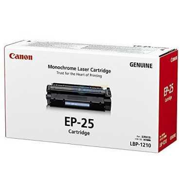 Canon EP 25 Toner Cartridge