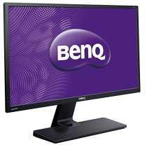 Benq GW2270HM 21.5 inch LED Monitor - Black