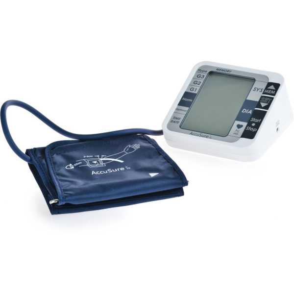 Dr Gene Accu Sure Free Digital Bp Monitor