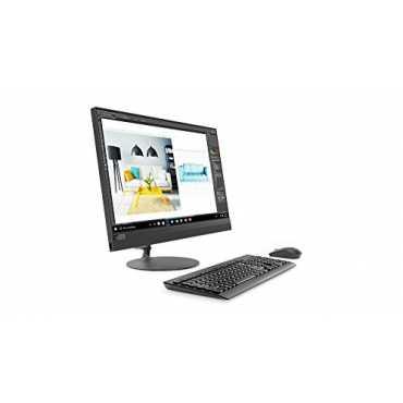 Lenovo Ideacentre  AIO 520-22IKL (Intel Core i3, 7th Gen,4 GB, 1 TB HDD, Win 10) All in One Desktop