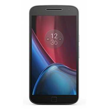 Motorola Moto G4 Plus - White | Black