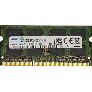 Samsung M471B1G73EB0-YK0 8GB (1 x 8GB) DDR3 Laptop Ram