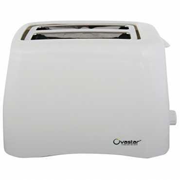 Ovastar OWPT - 402 800 W Pop Up Toaster - White