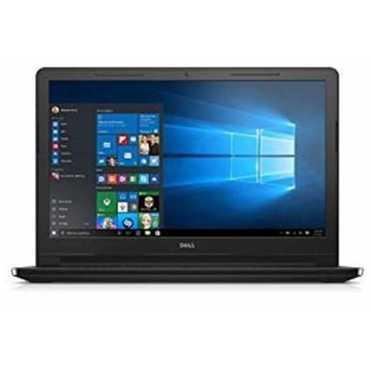 Dell Inspiron 3552 (Z565162HIN9) Laptop - Black