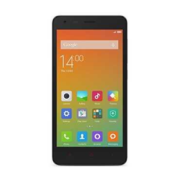 Xiaomi Redmi 2 Prime - Red