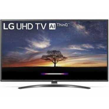 LG 55UM7600PTA 55 inch UHD Smart LED TV