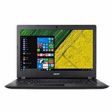 Acer Aspire 3 (NX.GNTSI.011) Laptop - Black