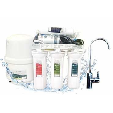 Faber Q-WA RO MAT 15L Water Purifier - White