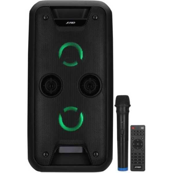 F&D PA924 40W Bluetooth Speaker
