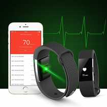 Bingo F2 Heart Rate Bluetooth Smart Fitness Band
