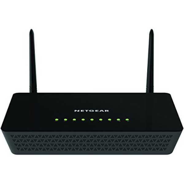 Netgear R6220 (AC-1200) Router
