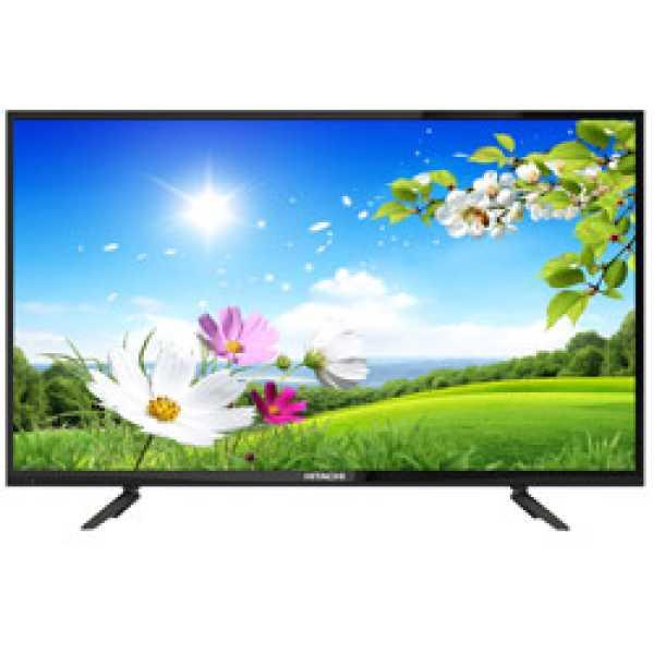 Hitachi LD42SY01A 42 Inch LED TV