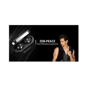 Zebronics Zeb-Peace In Ear Earbuds