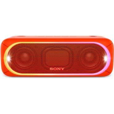 Sony SRS-XB30 Portable Bluetooth Speaker - Blue | Black | Red | Orange