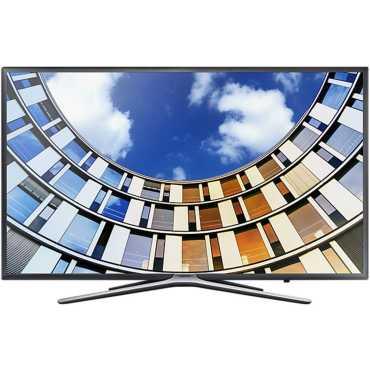 Samsung 55M5570 55 Inch Full HD Smart LED TV - Black