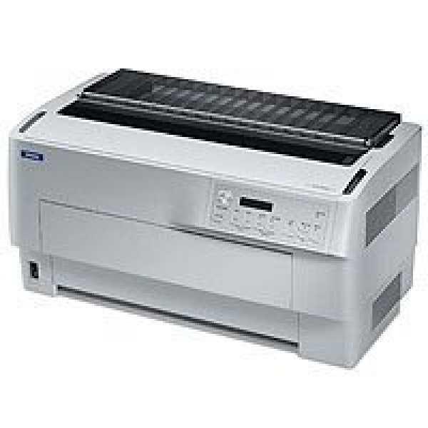 Epson DFX-9000 9 Pin Dot Matrix Printer Price in India