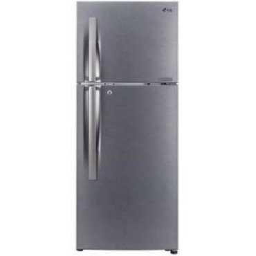 LG GL-N292RDSY 260 L 3 Star Inverter Frost Free Double Door Refrigerator