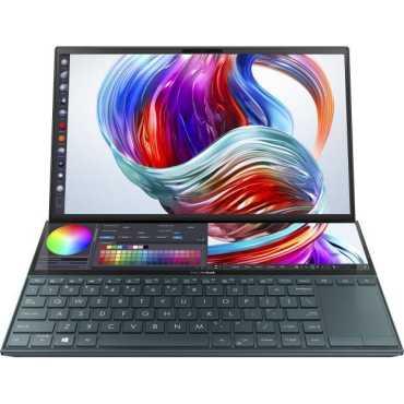 ASUS ZenBook Duo (UX481FL-B7611T) Laptop