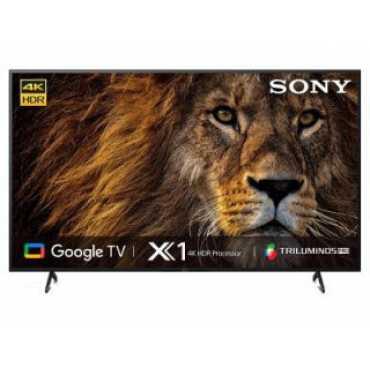Sony BRAVIA KD-65X80AJ 65 inch UHD Smart LED TV