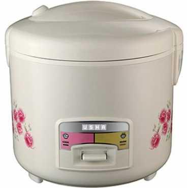 Usha 2827 Electric Cooker - White