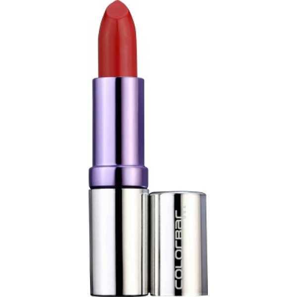 Colorbar  Creme Touch Lipstick (Burnt Orange) - Orange