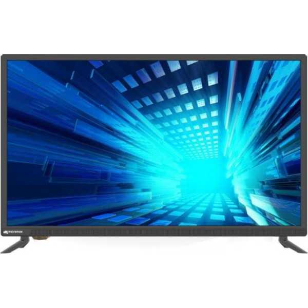 Micromax (24BA1000HD) 24 Inch HD Ready LED TV - Black