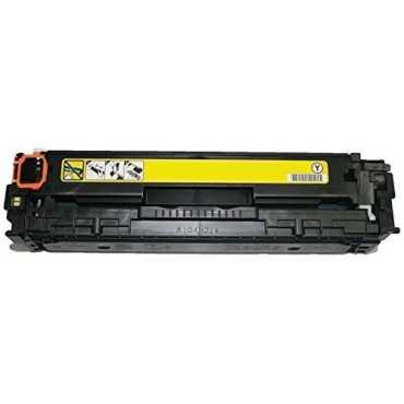 ZILLA 128A Yellow Toner Cartridge