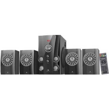 Zebronics Hope-BT RUCF 4 1 Channel Multimedia Speaker